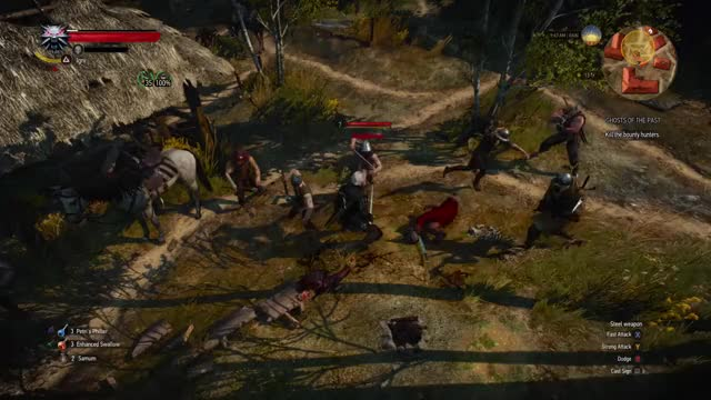 Watch burning GIF by Gamer DVR (@xboxdvr) on Gfycat. Discover more LentFast Eddie, TheWitcher3WildHunt–CompleteEdition, xbox, xbox dvr, xbox one GIFs on Gfycat