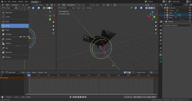 Watch and share Blender GIFs on Gfycat