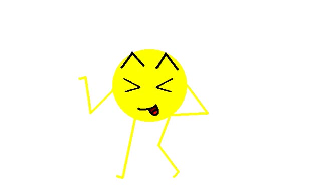 Watch and share [GIF]Pac-man Dancing By Tamagosqueeze GIFs on Gfycat