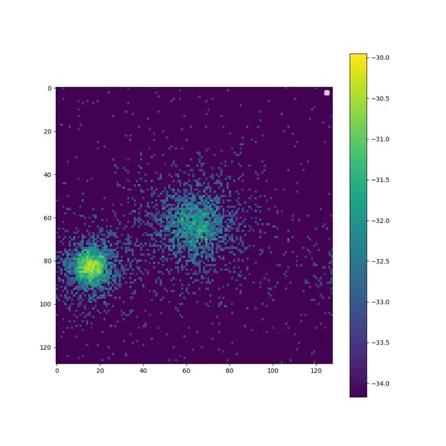 Watch and share Plummer 0.1 + Plummer 0.05 - Star Ratio = 0.5 GIFs on Gfycat