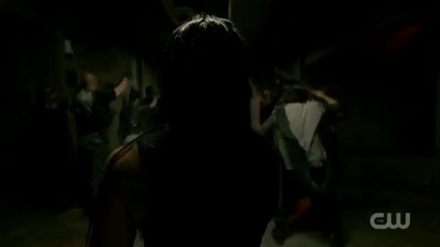 Watch and share Octavia Fight Scene GIFs and The 100 Season 5 GIFs on Gfycat