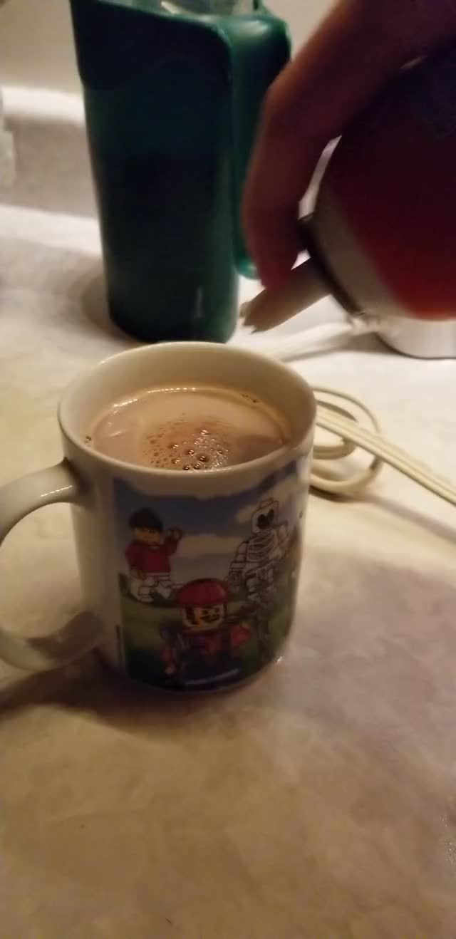 Watch and share Hot Chocolate GIFs by Zack Roberts on Gfycat