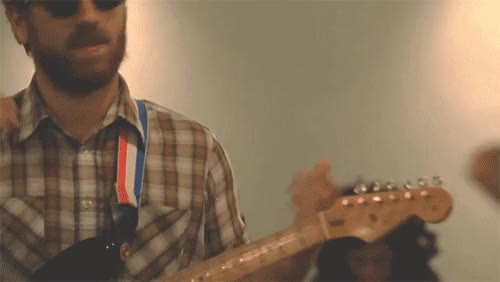 Watch my gif The Black Keys dan auerbach tbkgif GIF on Gfycat. Discover more related GIFs on Gfycat