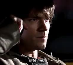Watch and share Winchester Brothers GIFs and Dean Winchester GIFs on Gfycat