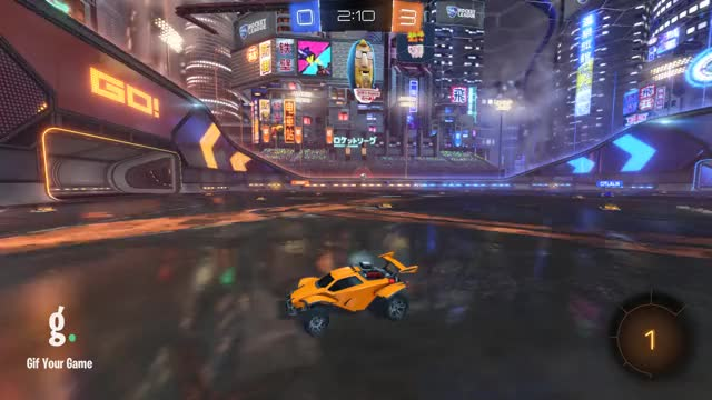 Watch Save 5: Potato Briggs GIF by Gif Your Game (@gifyourgame) on Gfycat. Discover more Gif Your Game, GifYourGame, Potato Briggs, Rocket League, RocketLeague, Save GIFs on Gfycat