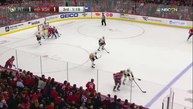 Watch and share Washington Capitals GIFs and Hockey GIFs on Gfycat