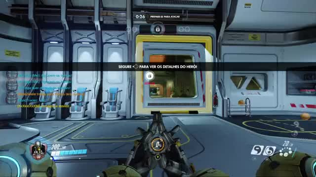 Watch this GIF by Xbox DVR (@xboxdvr) on Gfycat. Discover more FlashReiDoDibre, OverwatchOriginsEdition, xbox, xbox dvr, xbox one GIFs on Gfycat