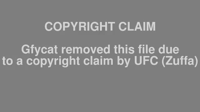 Watch and share Mma GIFs on Gfycat