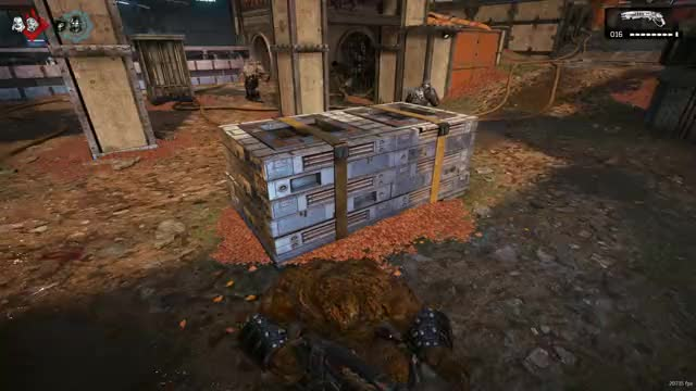 Watch and share Gearsofwar4 GIFs by buttnutts on Gfycat
