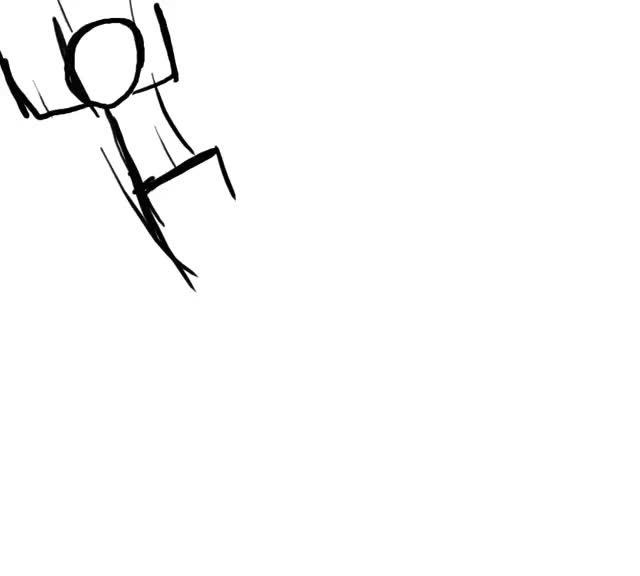 Watch and share Stick Man GIFs on Gfycat
