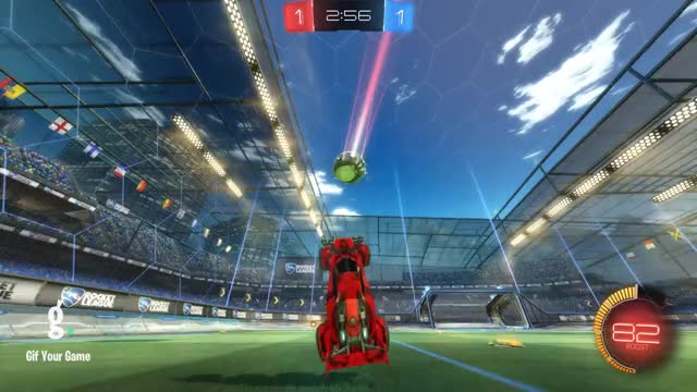 Goal 3: Chad Slabcock
