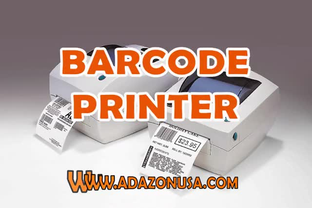 Watch and share Barcode Labels GIFs and Barcode Ribbon GIFs by Barcode Label Printer on Gfycat