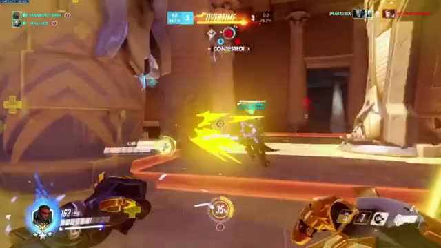 Watch A146EE74-D742-4890-93FB-E9EB9E2AEA83 GIF on Gfycat. Discover more overwatch GIFs on Gfycat