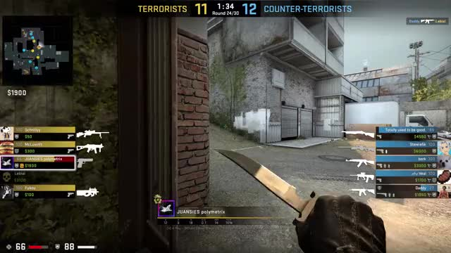 Watch and share JuanDeag Wallbang GIFs on Gfycat