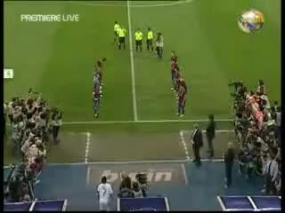 Watch and share Pasillo - Real Madrid Vs Barcelona GIFs on Gfycat