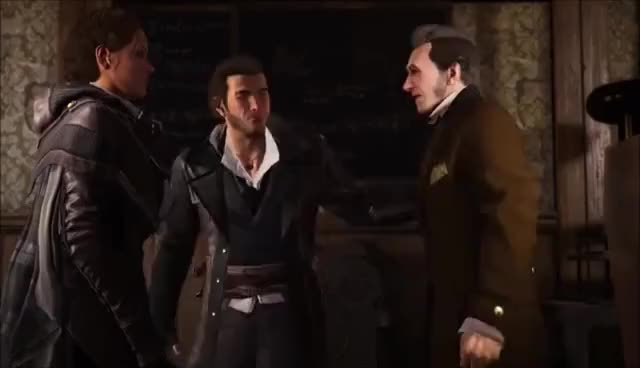Assassin's Creed: Syndicate - All Alexander Graham Bell Parts