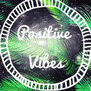 Watch and share Positive Vibes GIFs on Gfycat