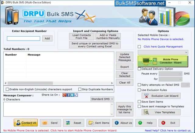 Watch How to send group text messages from PC or Laptop via connecting GSM Technology based Mobile Phones GIF by @bulksmssoftware on Gfycat. Discover more Bulk SMS Software for Multi-Device, Send Unicode SMS from PC GIFs on Gfycat