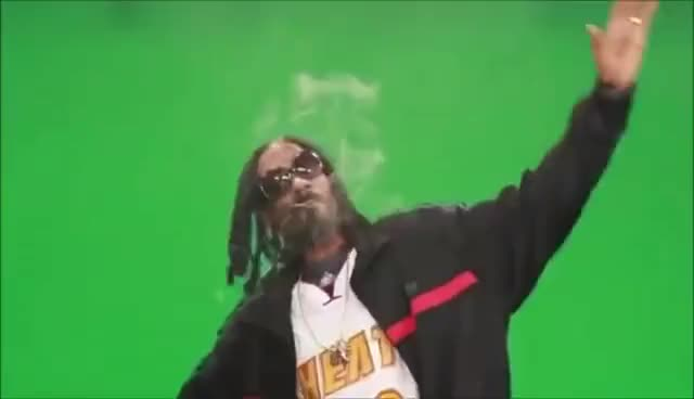 Watch and share Snoop Dogg Airplane Green Screen GIFs on Gfycat