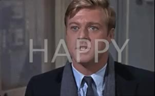 Watch and share Robert Redford GIFs and Ily Bae GIFs on Gfycat