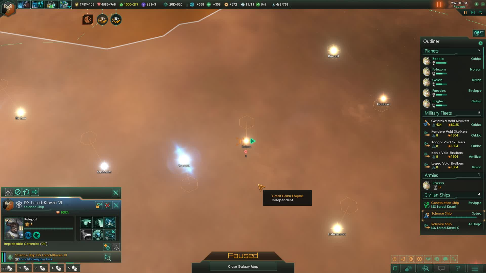 Stellaris GIFs