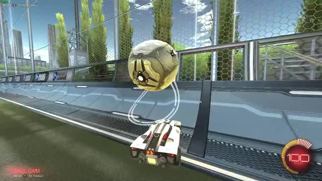 Watch and share V1.19 Air Dribbling Clip 3 GIFs by HoraryHellfire on Gfycat