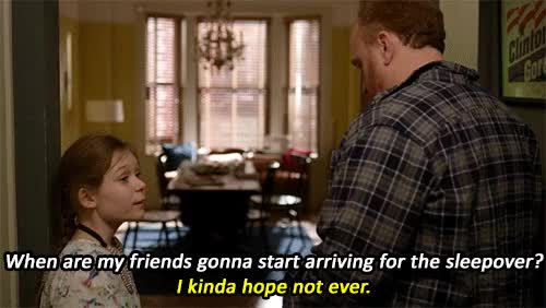 Watch louie sleepover GIF on Gfycat. Discover more related GIFs on Gfycat