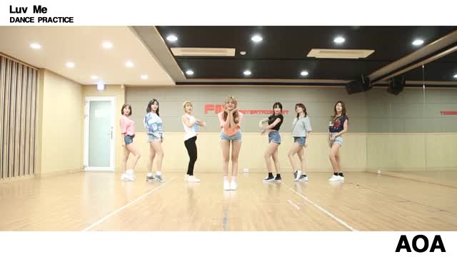 Watch and share 에이오에이 GIFs and Aoa GIFs by Mr. Stache on Gfycat