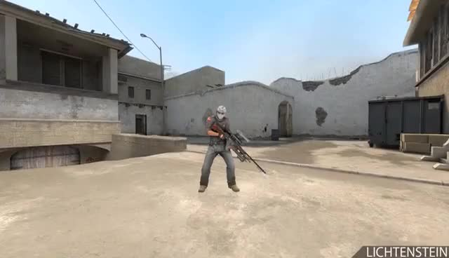 Watch and share IF CS:GO WAS A SANDBOX GIFs on Gfycat