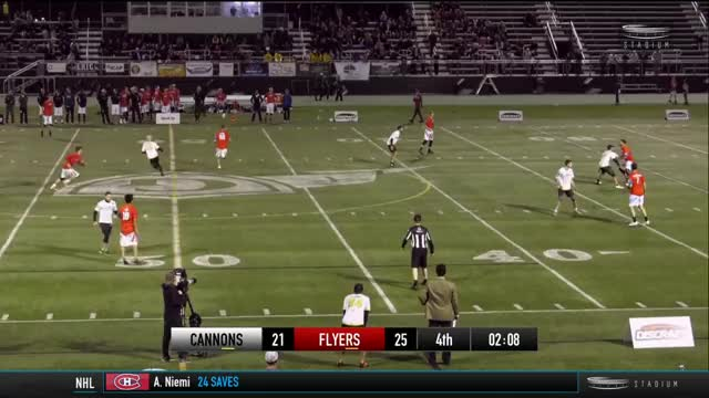 Watch and share Jack Williams To Bob Liu — Week 1 GIFs by American Ultimate Disc League on Gfycat