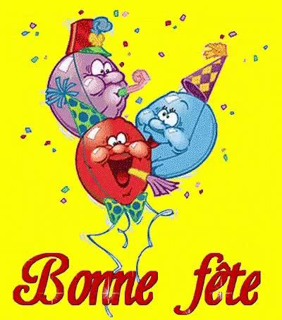 Watch and share Bonne Fête GIFs on Gfycat