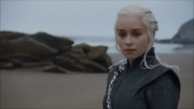 "Watch Game of Thrones 7x04 ""Jon Counsels Danaerys"" GIF on Gfycat. Discover more Dany, Drogon, celebs, davos, dragons, emilia clarke, got, jon, messandae, tyrion GIFs on Gfycat"