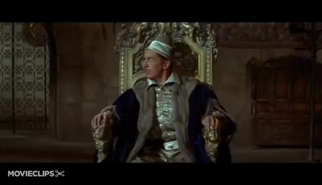 Watch this trending GIF on Gfycat. Discover more The Raven, Vincent Price GIFs on Gfycat
