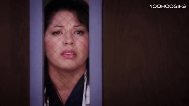 Watch and share Callie-torres--walks-away GIFs on Gfycat