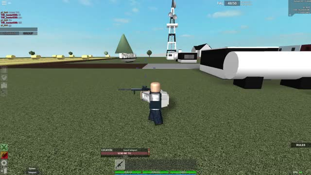 Watch and share Roblox 2019-03-18 12-04-49 GIFs on Gfycat