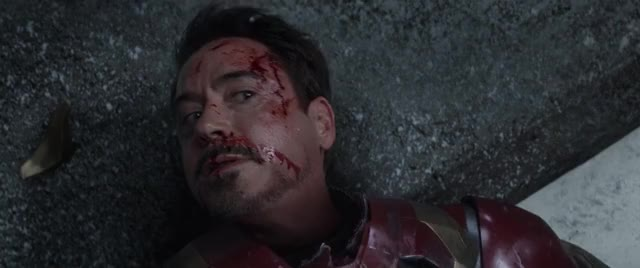 Watch and share Captain America Civil War GIFs and Iron Man GIFs by mikearrow on Gfycat
