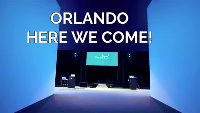 Watch M.io at Cisco Live 2018 GIF on Gfycat. Discover more cisco live, m.io, slack, spark, webex teams GIFs on Gfycat