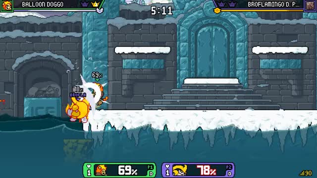 Watch broflamingo smooth b reverse GIF by @balloondoggo on Gfycat. Discover more rivalsofaether GIFs on Gfycat