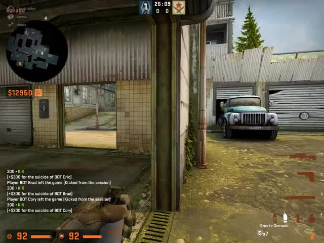 Watch and share Mid-Wall-Left [Smoke] [Mid-Main] GIFs by julien1337 on Gfycat