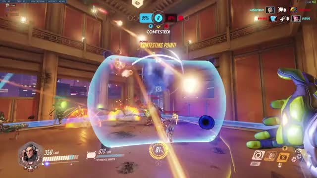 Watch and share Overwatch 2020-05-05 23-48-43 GIFs by wavvyfrog on Gfycat