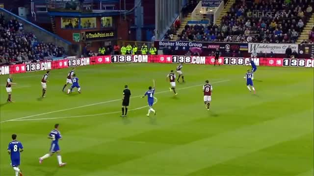 Watch and share Fabregas Assist GIFs by homzy85 on Gfycat
