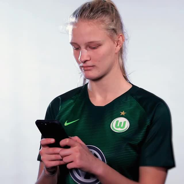 Watch and share 02 SMS GIFs by VfL Wolfsburg on Gfycat