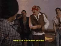 Watch and share Tobias, Arrested Development, Dance, Gangs, Musicals GIFs on Gfycat