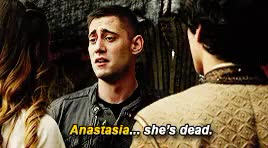 Watch and share Michael Socha GIFs and Scarlet Queen GIFs on Gfycat