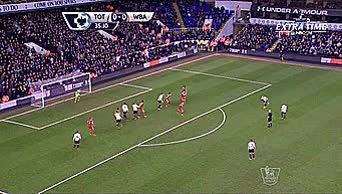 Watch and share Spursgifs GIFs and Soccer GIFs on Gfycat