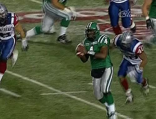 Watch and share Mcmahon Stadium GIFs and Darian Durant GIFs by Archley on Gfycat