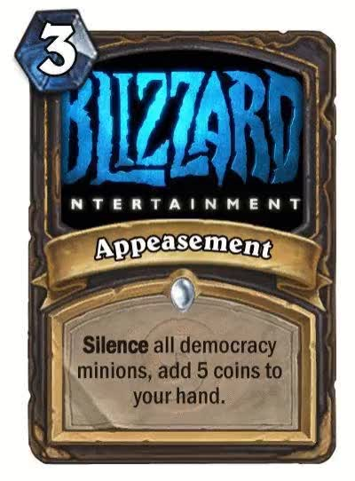 Watch and share Blizzard GIFs on Gfycat