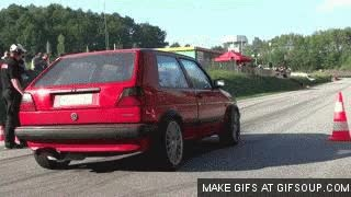 Watch Golf MK2 GIF on Gfycat. Discover more related GIFs on Gfycat