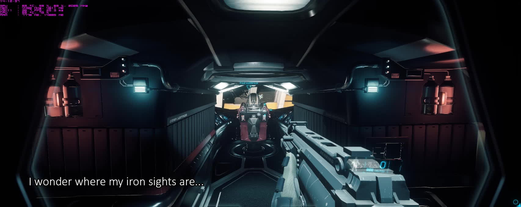 funny, starcitizen, Perfectly normal day in StarCitizen GIFs