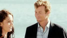 Watch Just Jane's Cup of Tea GIF on Gfycat. Discover more 6.22, Abbott, Beach, Blue Bird, Blue Bird Lodge, Crying, Dennis Abbott, Favourite Mentalist Episodes, I Love You, Jane, Jane Loves the Beach, Kiss, Lisbon, Mentalist, Miami, Patrick Jane, Robin Tunney, Rockmund Dunbar, Simon Baker, TM, Teresa Lisbon, The Mentalist GIFs on Gfycat